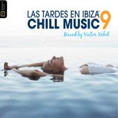 Las Tardes en Ibiza Chill Music vol. 9 2015 (1CD)