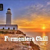 Formentera Chill Vol. 4 2015 (1CD)