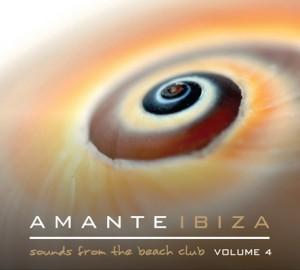 Amante Ibiza Volume 4 (1CD)