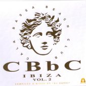 CBbC Ibiza Vol. 2 2015 (2CD)