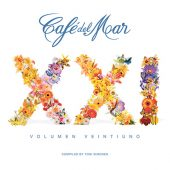 Café del Mar Vol. 21 2015 (2CD)