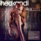 Hedkandi The Mix 2015 (3CD)
