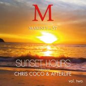 Marini's on 57 Sunset Hours Vol. Two 2015 (1CD)