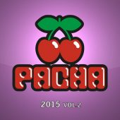 Pacha Summer Edition Vol. 2 2015 (3CD)