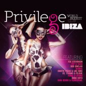 Privilege Ibiza 2015 (3CD)