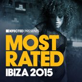Defected Most Rated Ibiza 2015 (2CD)