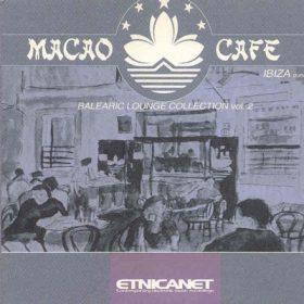 Macao Café Ibiza Vol 2 (1cd)
