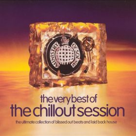 The Chillout Session 2003 (2cd)