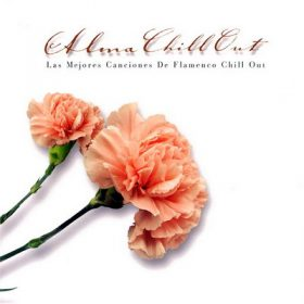 Alma Chill Out (2CD)