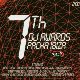 Ibiza DJ Awards 7th Edition (2cd)
