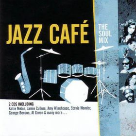 Jazz Café The Soul Mix (2cd)