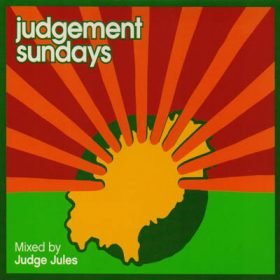 Judgement Sundays (2cd)