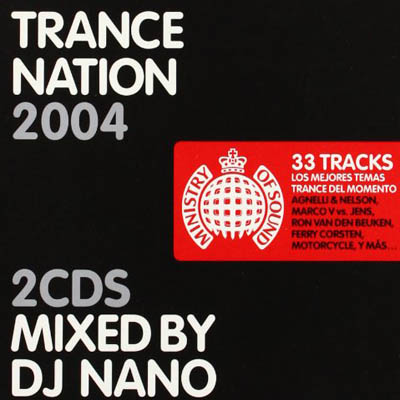 Trance Nation 2004