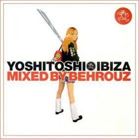 Yoshitoshi Ibiza (1cd)