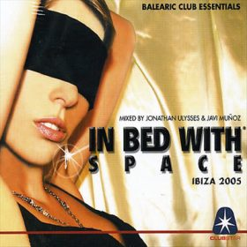 In Bed With Space 2005 (2cd)
