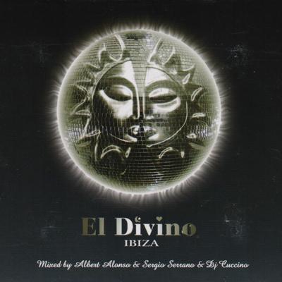 El Divino Ibiza Albert Alonso