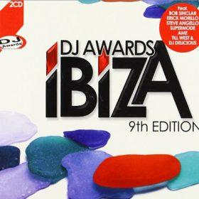 Ibiza DJ Awards 9th Edition (2cd)