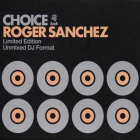 Choice Unmixed Dj Format 2007 (2CD)