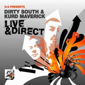 CR2 Live & Direct (2CD+UNMIXED)
