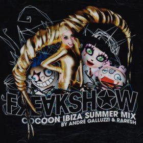 Freakshow (2CD)