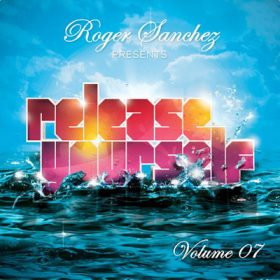 Release Yourself Vol. 07 (2CD)