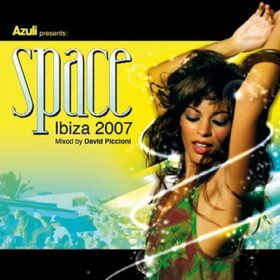 Space Ibiza 2007 (2CD+DVD)
