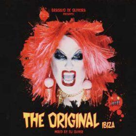 The Original Ibiza La Troya (1CD)