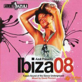 Ibiza 08 (2CD)