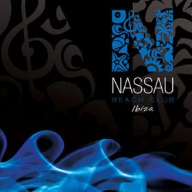 Nassau Beach Club Ibiza 2008 (2CD)