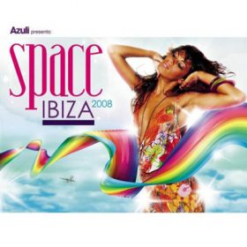 Space Ibiza 2008 (2CD+DVD)