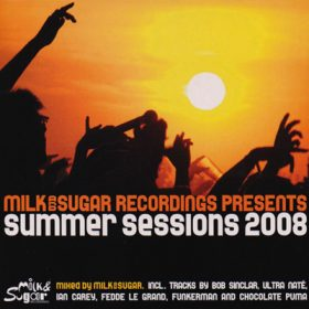 Summer Sessions 2008 (1CD)