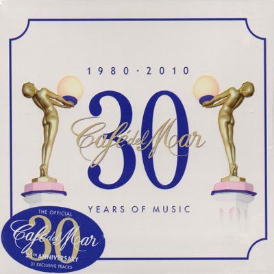 Café del Mar 30 Years of Music