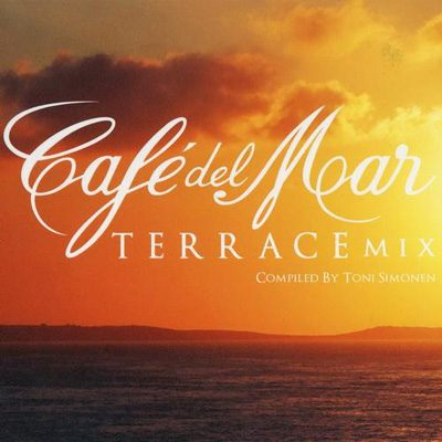 Café del Mar Terrace Mix