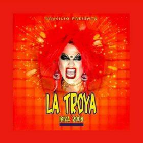 La Troya Ibiza 2008 (2CD)