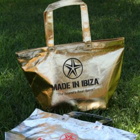 Bag Made in Ibiza