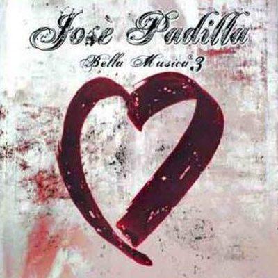 Bella Musica 3 José Padilla