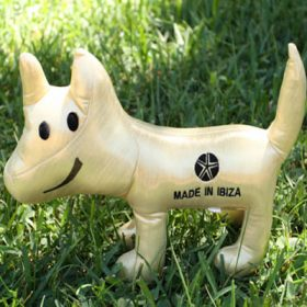 Dog Made in Ibiza