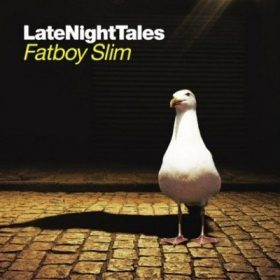 LateNightTales Fatboy Slim (1CD)