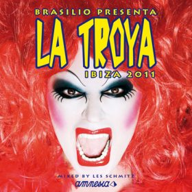 La Troya Ibiza 2011 (1CD)