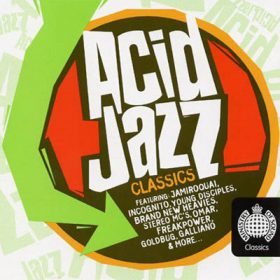 Acid Jazz Classics (2CD)