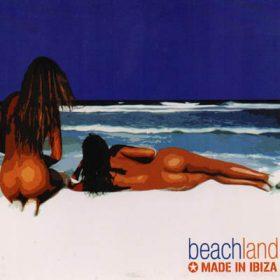 Beachland (1cd)