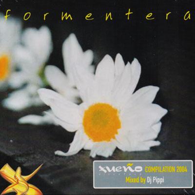 Formentera Xueño Compilation 2004 DJ Pippi