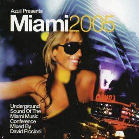 Miami 2005 (2cd)