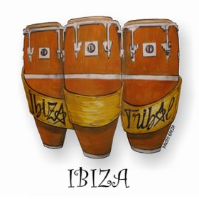 IBIZA TRIBAL (2CD)
