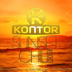 Kontor Sunset Chill 2014 (3cd)