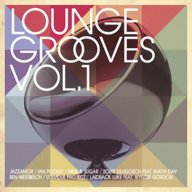 LOUNGE GROOVES VOL. 1 (2CD)