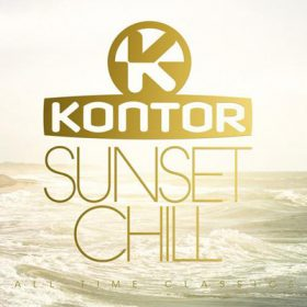 KONTOR SUNSET CHILL ALL TIME 2014 (3CD)