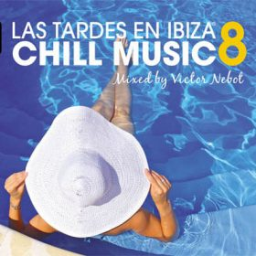 LAS TARDES EN IBIZA CHILL MUSIC 8 (1CD)