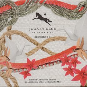 Jockey Club Salinas Ibiza 11 (3CD)