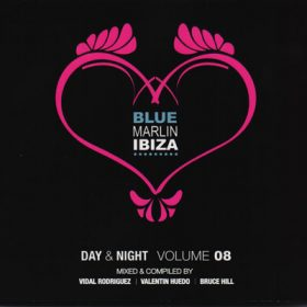 Blue Marlin Ibiza Vol. 08 (2cd)